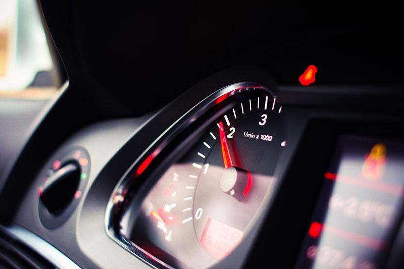 dashboard controls