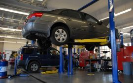 Why your car service history is important